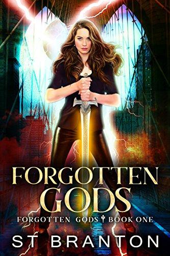 Free: Forgotten Gods