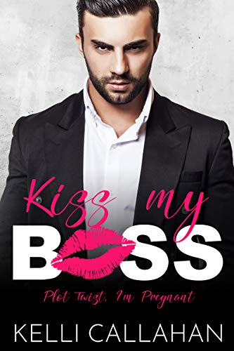 Kiss My Boss