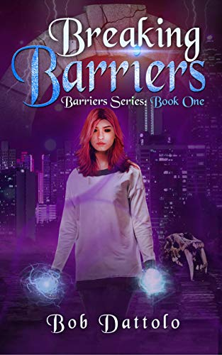Free: Breaking Barriers