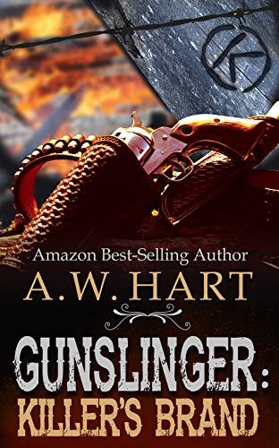 Gunslinger: Killer's Brand