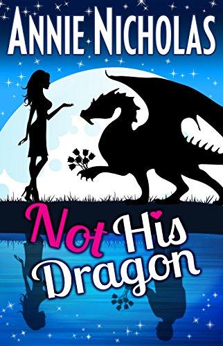 Free: Not His Dragon