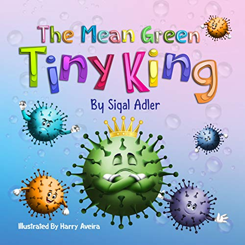 Free: The Mean Green Tiny King