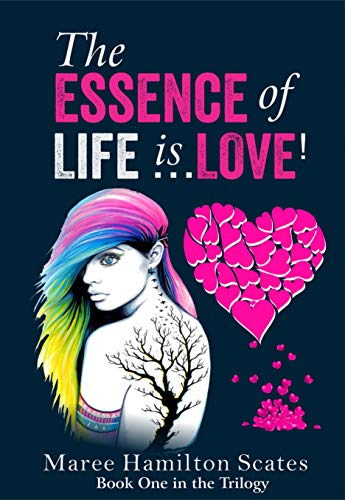 The Essence Of Life Is…LOVE!