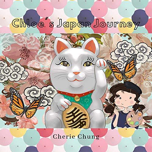 Chloe's Japan Journey