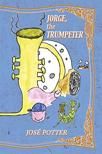 Jorge, the Trumpeter