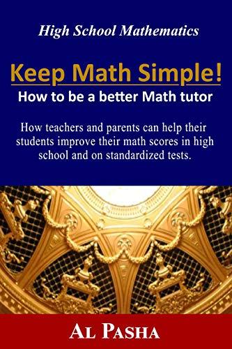 Keep Math Simple