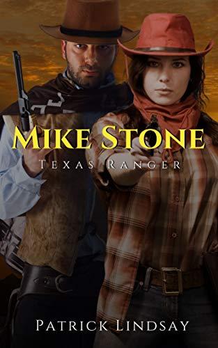 Mike Stone: Texas Ranger