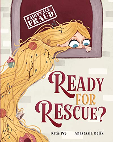 Free: Ready for Rescue?