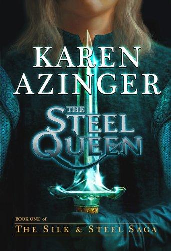 Free: The Steel Queen