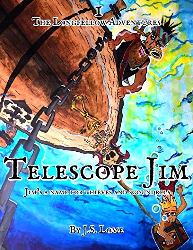 Free: Telescope Jim