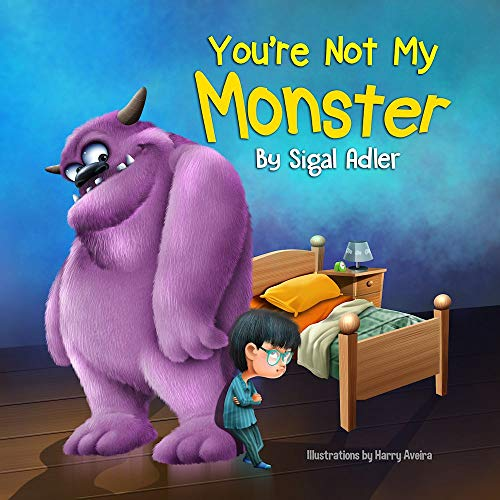 Free: You're Not My Monster