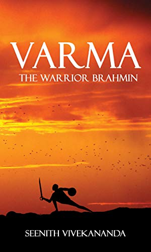 Varma The Warrior Brahmin