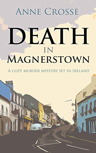 Free: Death in Magnerstown