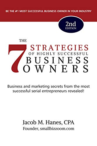 Free: The 7 Strategies of Highly Successful Business Owners