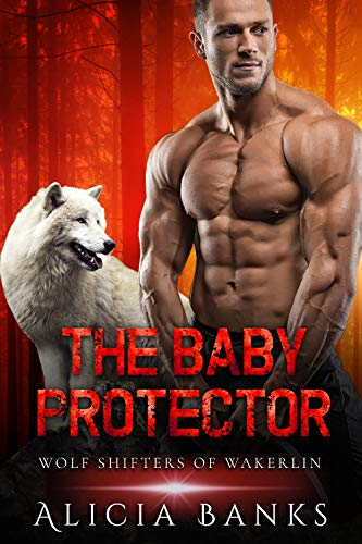 The Baby Protector: A Paranormal Women's Fiction Romance