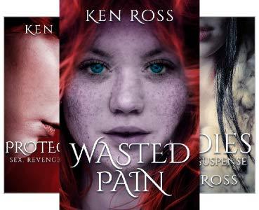 Ken Ross Romantic Suspense Series