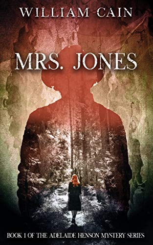 Free: Mrs. Jones