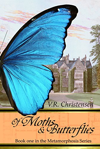 Free: Of Moths and Butterflies