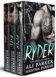 Ali Parker Ryder