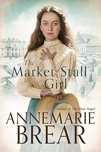 The Market Stall Girl
