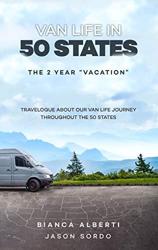 Free: Van Life in 50 States