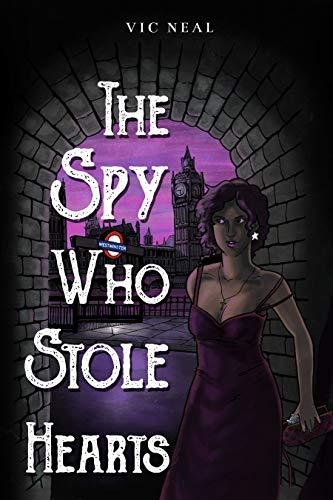 The Spy Who Stole Hearts