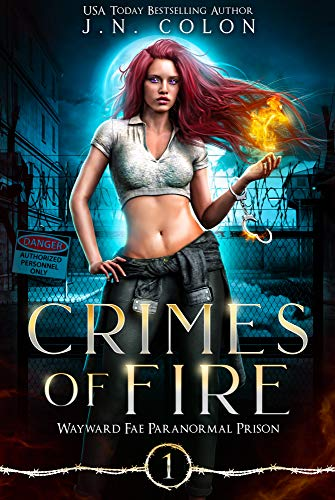 Crimes of Fire