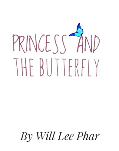 Free: Princess and the Butterfly