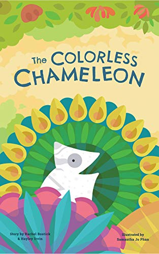 Free: The Colorless Chameleon