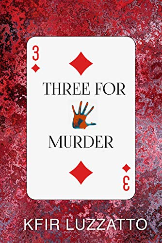 Free: Three for Murder