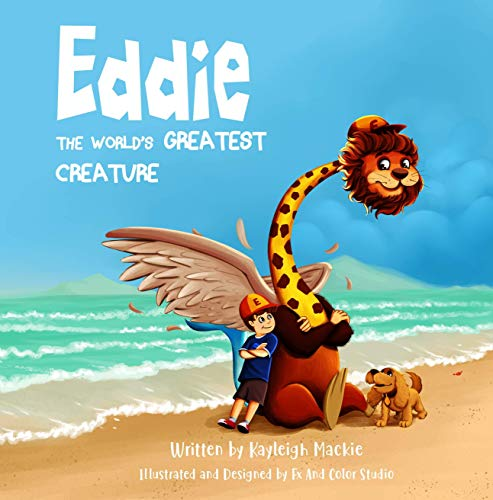 Free: Eddie The World's Greatest Creature