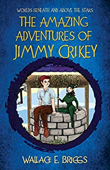 The Amazing Adventures of Jimmy Crikey