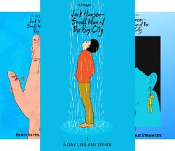 Free: Jack Hansen – Small Man of the Big City