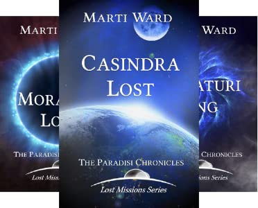 The Paradisi Lost Missions