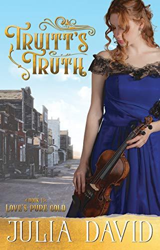 Free: Truitt's Truth