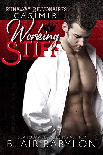 Free: Working Stiff: Runaway Billionaires #1