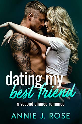 Free: Dating My Best Friend