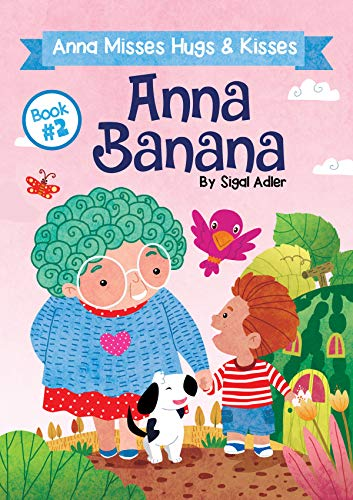 Free: Anna Misses Hugs & Kisses