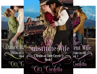 The Brides of Little Creede