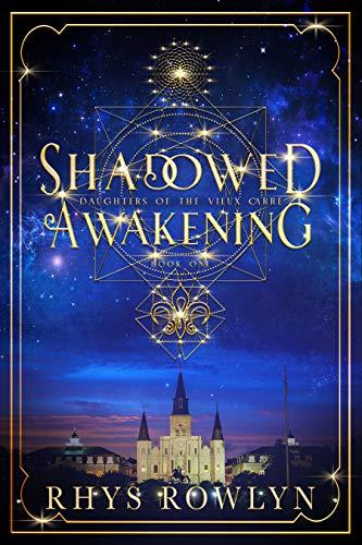 Shadowed Awakening