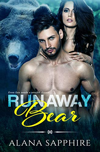 Free: Runaway Bear