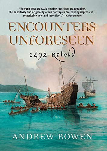 Encounters Unforeesen