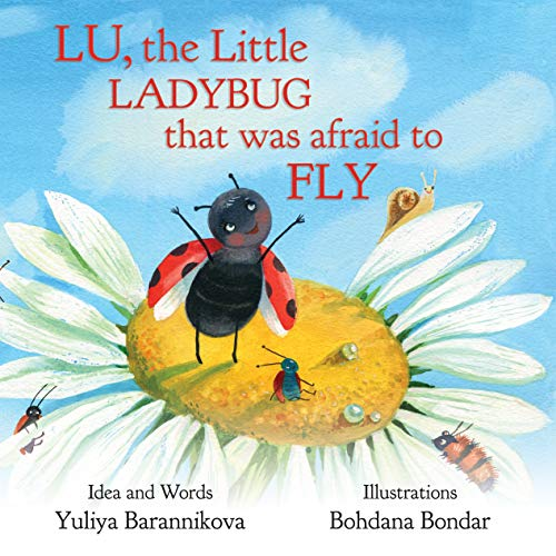 Free: Lu, the Little Ladybug that Was Afraid to Fly