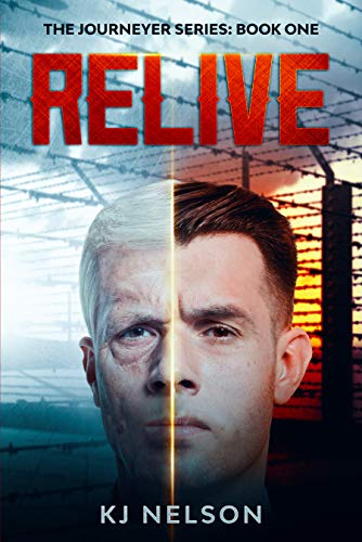 Relive (The Journeyer Series: Book One)