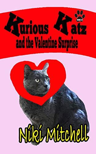 Free: Kurious Katz and the Valentine Surprise