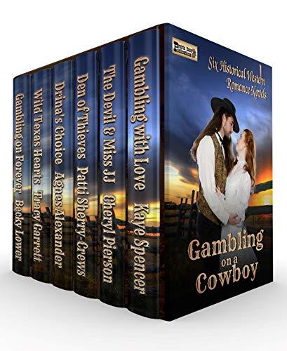 Gambling on a Cowboy –