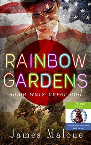 Free: Rainbow Gardens