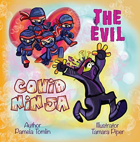Free: The Evil Covid Ninja