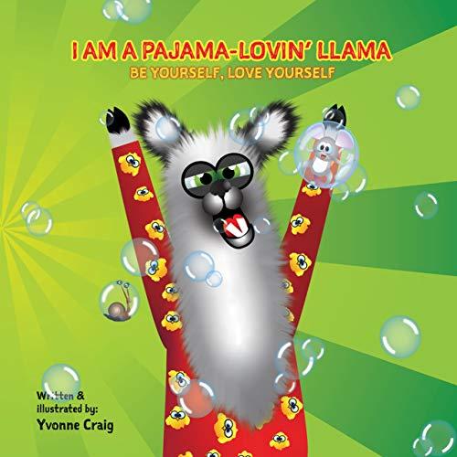 Free: I Am a Pajama-lovin' Llama