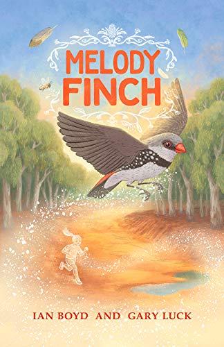 Free: Melody Finch